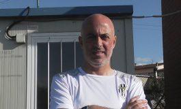 Atletico Cenaia - Massese 0 - 1. Intervista a M. Gassani dello 08/09/19