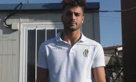 Atletico Cenaia - Massese 0 - 1. Intervista a R. Giacobbe dello 08/09/19