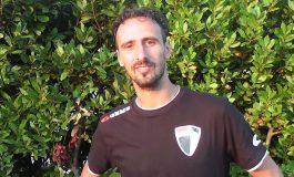 Virtus Viareggio - Massese 0 - 1, intervista a L. Della Maggiora dell'11/09/19