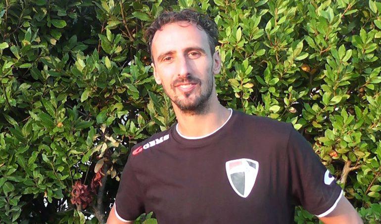 Virtus Viareggio – Massese 0 – 1, intervista a L. Della Maggiora dell'11/09/19