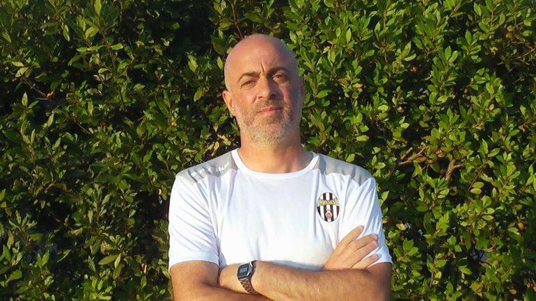 Virtus Viareggio – Massese 0 – 1, intervista a M. Gassani dell'11/09/19