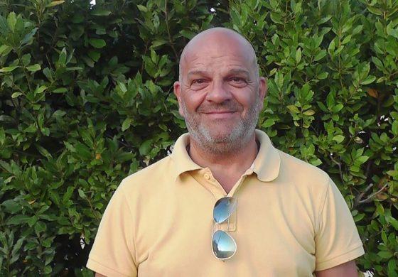 Virtus Viareggio - Massese 0 - 1, intervista ad A. Meazzini dell'11/09/19