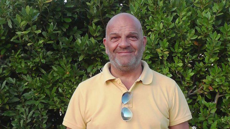 Virtus Viareggio – Massese 0 – 1, intervista ad A. Meazzini dell'11/09/19