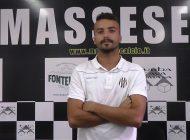Massese - Tau 2 - 1. Intervista a M. De Pasquale del 15/09/19