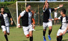 Atletico Cenaia - Massese 0 - 1. Highlights di Umberto Meruzzi dello 08/09/19