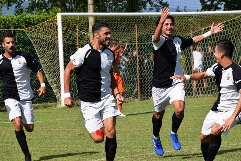 Atletico Cenaia – Massese 0 – 1. Highlights di Umberto Meruzzi dello 08/09/19