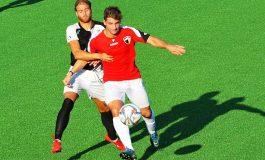 Virtus Viareggio - Massese 0 - 1. Highlights di Umberto Meruzzi dell'11/09/19