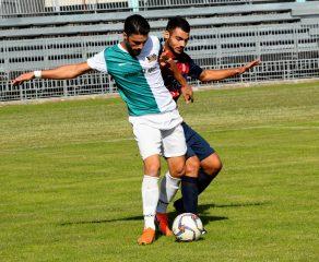 ESCLUSIVA QA: Massese - San Marco Avenza 0 - 0. Highlights di Umberto Meruzzi dello 06/10/19