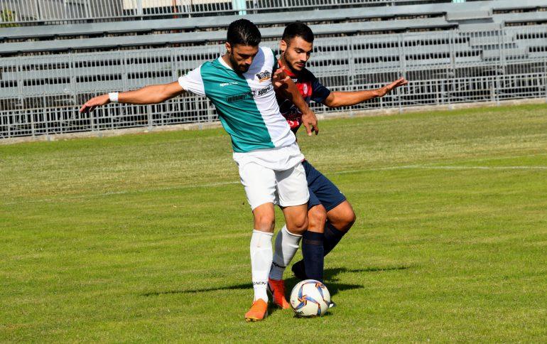ESCLUSIVA QA: Massese – San Marco Avenza 0 – 0. Highlights di Umberto Meruzzi dello 06/10/19