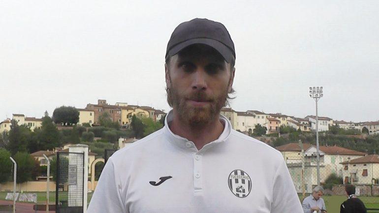Fucecchio – Massese 2 – 0. Video intervista a L. Collacchioni. Del 13/10/19