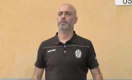 Fucecchio - Massese 2 - 0. Video intervista a M. Gassani. Del 13/10/19