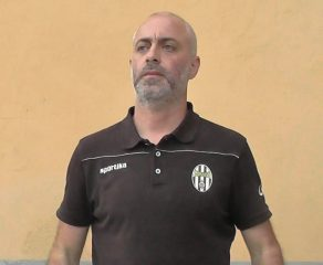 Fucecchio - Massese 2 - 0. Video intervista a M. Gassani. Del 13/10/19