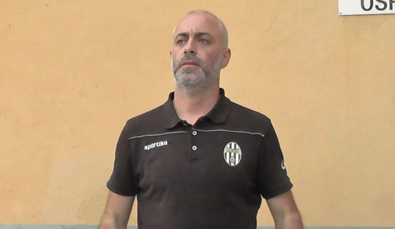Fucecchio – Massese 2 – 0. Video intervista a M. Gassani. Del 13/10/19