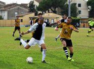 Fucecchio - Massese 2 - 0. Highlights senza commento di Umberto Meruzzi del 13/10/19