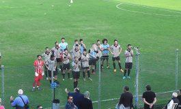 Pro Livorno Sorgenti - Massese 4 - 2. Highlights di Umberto Meruzzi del 27/10/19