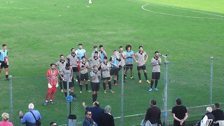 Pro Livorno Sorgenti – Massese 4 – 2. Highlights di Umberto Meruzzi del 27/10/19