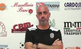 Pro Livorno Sorgenti - Massese 4 - 2. Video intervista esclusiva di Umberto Meruzzi a M. Gassani del 27/10/19