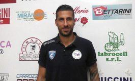 Pro Livorno Sorgenti - Massese 4 - 2. Video intervista esclusiva di Umberto Meruzzi a J. Granito del 27/10/19