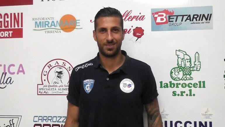 Pro Livorno Sorgenti – Massese 4 – 2. Video intervista esclusiva di Umberto Meruzzi a J. Granito del 27/10/19