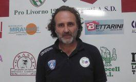 Pro Livorno Sorgenti - Massese 4 - 2. Video intervista esclusiva di Umberto Meruzzi a M. Niccolai del 27/10/19