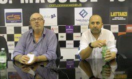 ESCLUSIVA QA: conferenza stampa integrale di D. Pantera e D. Silicani del 22/10/19