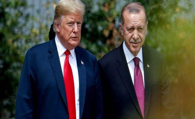 """POLITICA INTERNAZIONALE – I curdi, Erdoğan, gli europei e gli """"amerikani"""""""