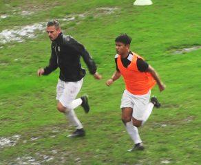 Massese - San Marco Avenza 0 - 1. Highlights di Coppa di Umberto Meruzzi dello 06/11/19