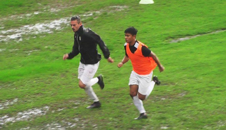 Massese – San Marco Avenza 0 – 1. Highlights di Coppa di Umberto Meruzzi dello 06/11/19