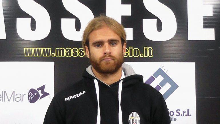 Massese – San Marco Avenza 0 – 1. Video intervista di Umberto Meruzzi a M. Barbero dello 06/11/19