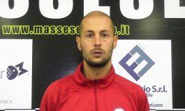 Massese - San Marco Avenza 0 - 1. Video intervista esclusiva di Umberto Meruzzi ad Antonio Brizzi dello 06/11/19