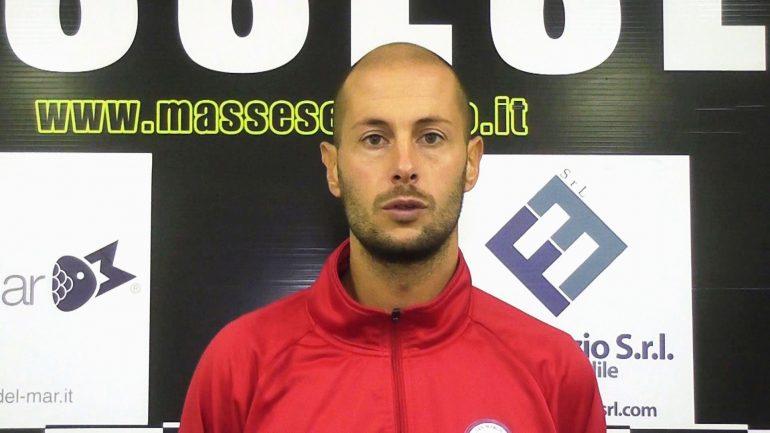 Massese – San Marco Avenza 0 – 1. Video intervista esclusiva di Umberto Meruzzi ad Antonio Brizzi dello 06/11/19