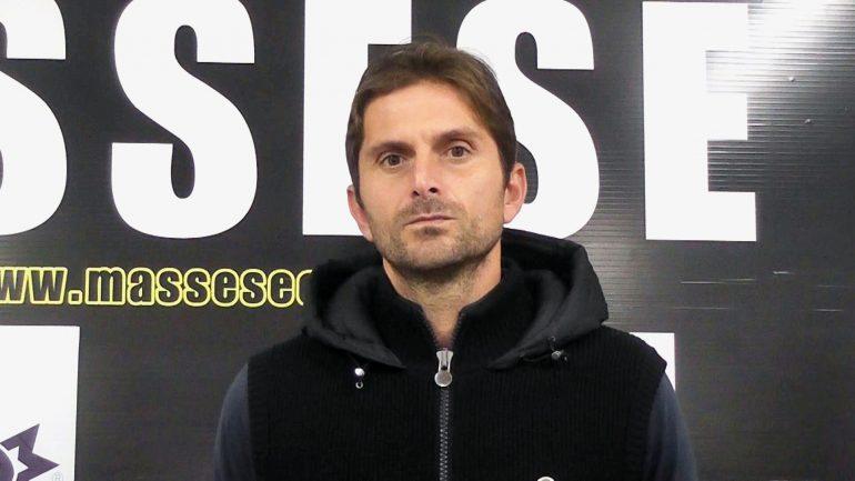 Massese – San Marco Avenza 0 – 1. Video intervista esclusiva di Umberto Meruzzi a Stefano Turi dello 06/11/19