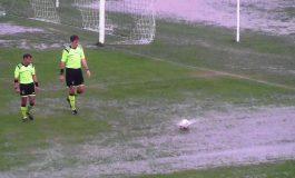 Massese - Cuoiopelli 0 - 2. Highlights senza commento di Umberto Meruzzi dello 03/11/19