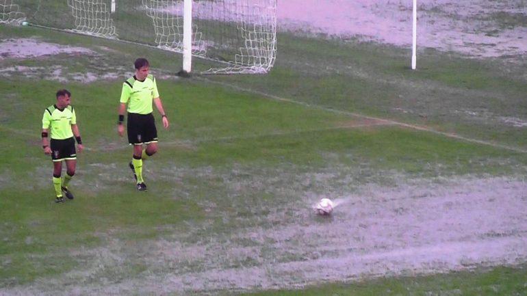 Massese – Cuoiopelli 0 – 2. Highlights senza commento di Umberto Meruzzi dello 03/11/19