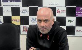 Massese - Cuoiopelli 0 - 2. Video intervista integrale a Matteo Gassani dello 03/11/19