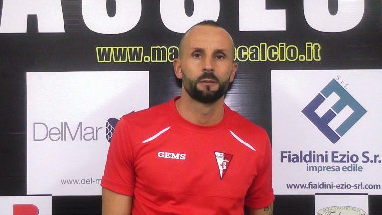 Massese – Cuoiopelli 0 – 2. Video intervista esclusiva a Massimiliano Giglioli dello 03/11/19