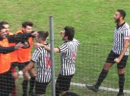 Pontremolese - Massese 0 - 1. Highlights senza commento di Umberto Meruzzi del 10/11/19.