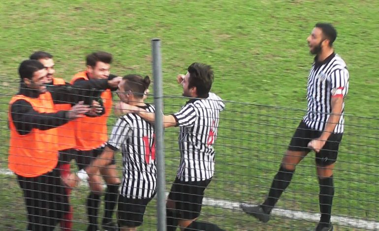 Pontremolese – Massese 0 – 1. Highlights senza commento di Umberto Meruzzi del 10/11/19.