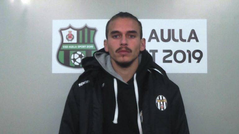 Pontremolese – Massese 0 – 1. Video intervista di Umberto Meruzzi a D. Kthella del 10/11/19