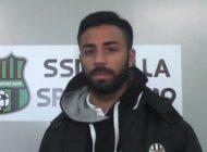 Pontremolese - Massese 0 - 1. Video intervista di Umberto Meruzzi a S. La Rosa del 10/11/19