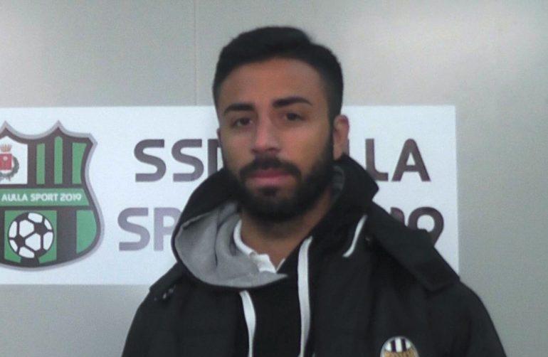 Pontremolese – Massese 0 – 1. Video intervista di Umberto Meruzzi a S. La Rosa del 10/11/19