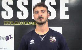 Massese - Camaiore sospesa. Video intervista di Umberto Meruzzi a M. Barsottini del 17/11/19