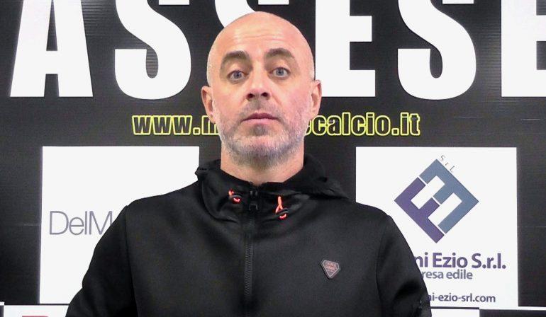 Massese – Camaiore sospesa. Video intervista di Umberto Meruzzi a M. Gassani del 17/11/19