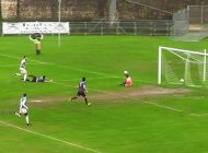 Massese – Camaiore 1 – 2. Highlights di Umberto Meruzzi del 27/11/19