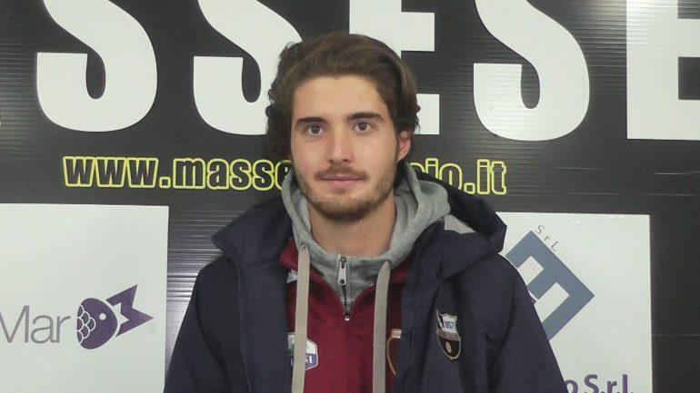 Massese – Camaiore 1 – 2. Video intervista di Umberto Meruzzi a L. Barsotti del 27/11/19