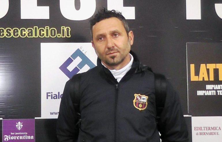 Massese – Camaiore 1 – 2. Video intervista di Umberto Meruzzi a R. Moriani del 27/11/19