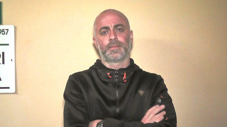 San Miniato Basso – Massese 1 – 1. Video intervista di Umberto Meruzzi a M. Gassani del 24/11/19