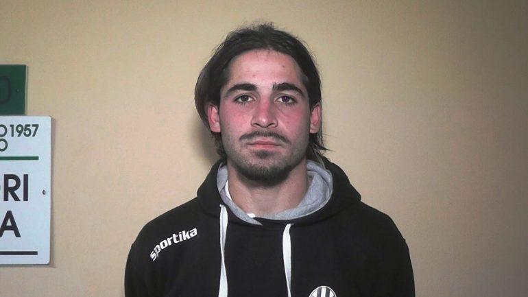 San Miniato Basso – Massese 1 – 1. Video intervista di Umberto Meruzzi a M. Marcon del 24/11/19