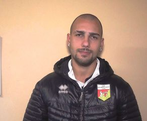 San Miniato Basso - Massese 1 - 1. Video intervista di Umberto Meruzzi a G. Pirone del 24/11/19