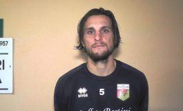 San Miniato Basso - Massese 1 - 1. Video intervista di Umberto Meruzzi ad A. Remedi del 24/11/19
